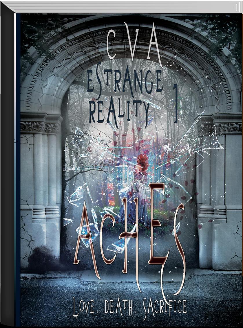 Estrange Reality Book I