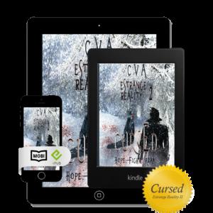 Cursed Estrange Reality Book II